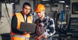 mantenimiento predictivo en industria 4.0
