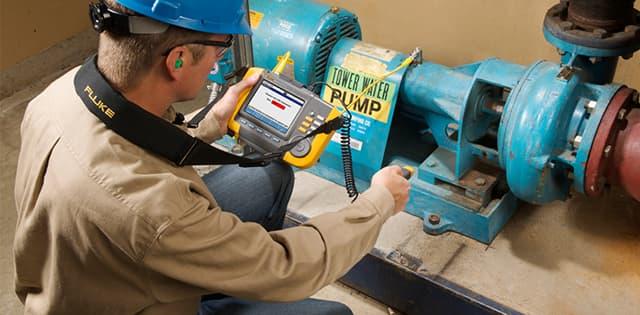mantenimiento preventivo en la industria