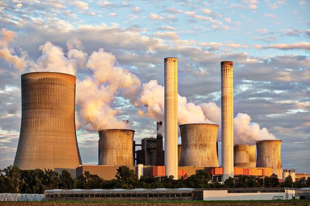 Gestión Energética en la Industria 4.0