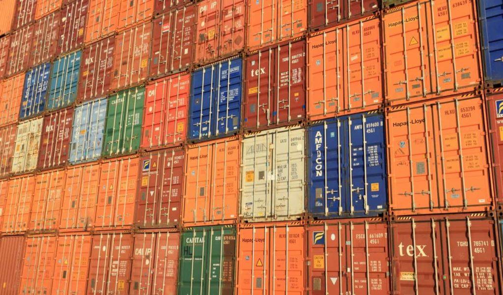 transformación digital en la industria logística