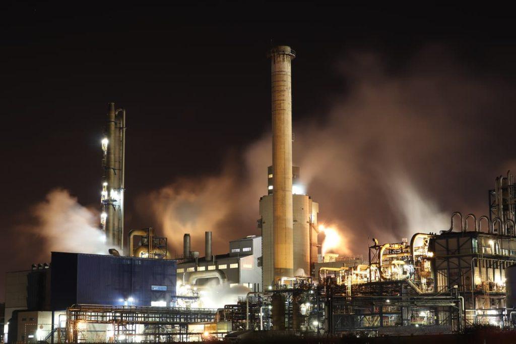 industria conectada e ISO 50001