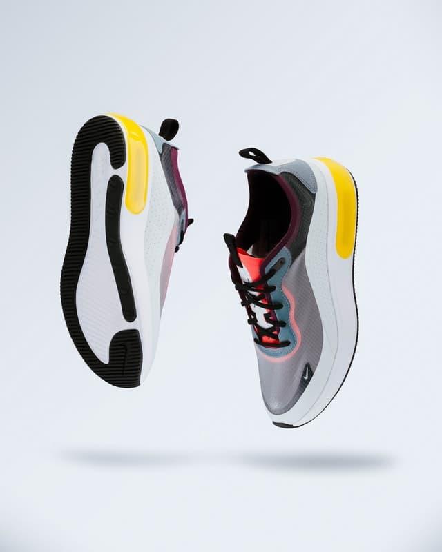 zapatillas inteligentes