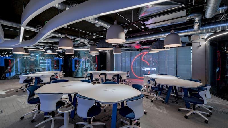 vodafone ayudando la digitalización de empresas