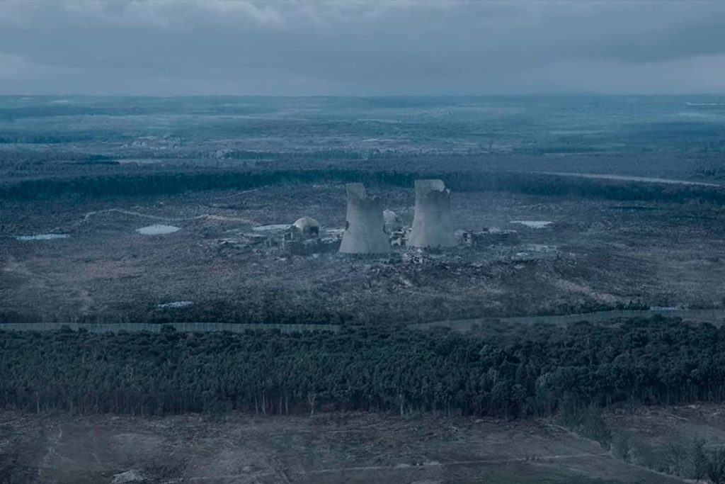 dark temporada 3 central nuclear