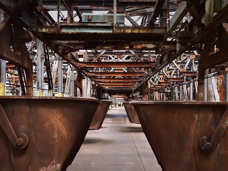 eficiencia energetica industrial