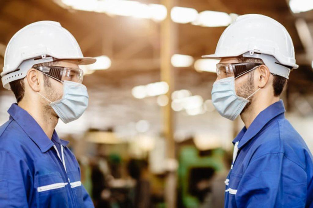 poscovid trabajadores digitalizacion industrial