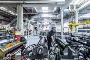 mantenimiento industrial 4.0